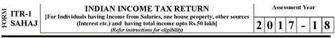 Smartelix-Income-Tax-Return