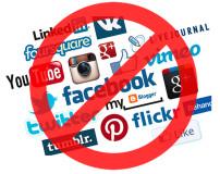 Smartelix say no to social media